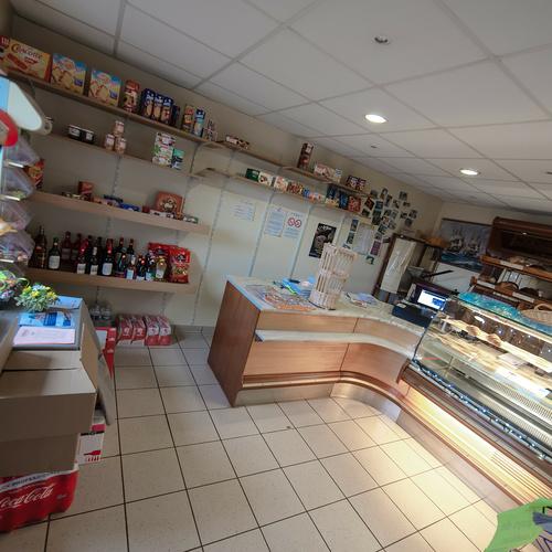 Boulangerie-pâtisserie- épicerie -Saint-Martin-des-Prés