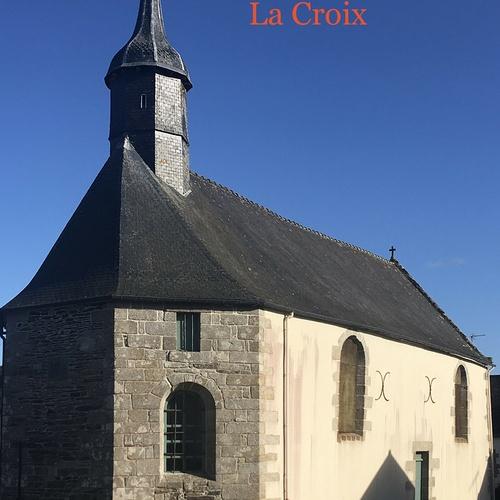 La chapelle de la Croix