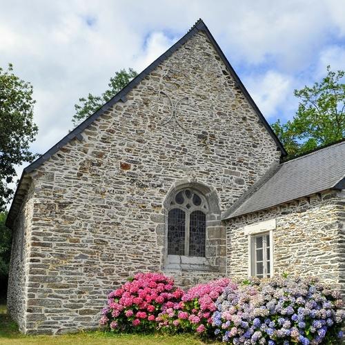 Chapelle Saint Roch - St Martin des Prés