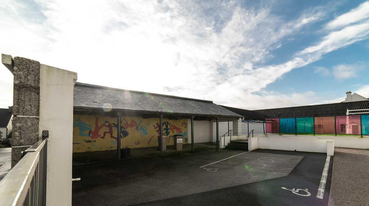 A.P.E.L. École Saint Joseph, Association enseignement -Corlay 0